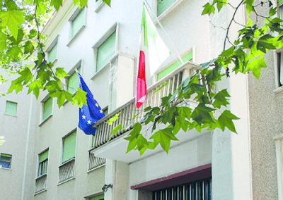 SSML Carlo Bo Istituto Universitario - Sede di Bari