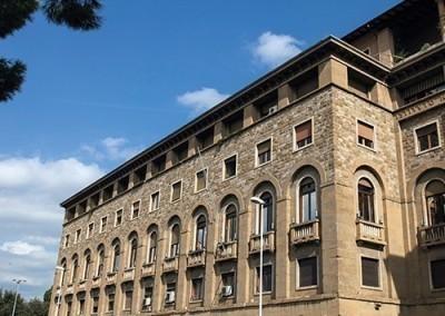 SSML Carlo Bo Istituto Universitario - Sede di Firenze