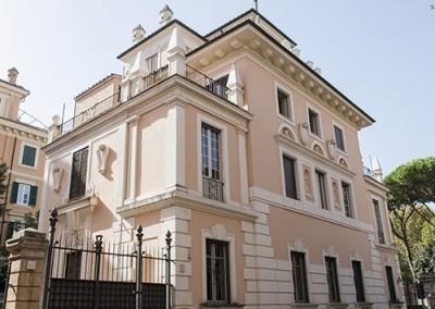 SSML Carlo Bo Istituto Universitario - Sede di Roma