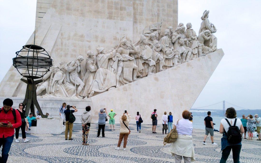 Gli studenti di Bologna in viaggio a Lisbona, cuore pulsante del Portogallo