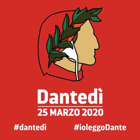 Ogni giorno è un Dantedì per festeggiare l'Italia