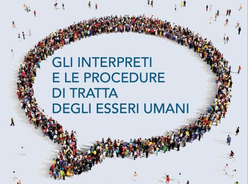 Formazione online: Gli interpreti e le procedure di tratta degli esseri umani